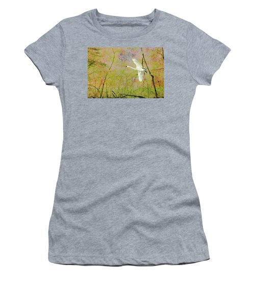On The Wing Women's T-Shirt