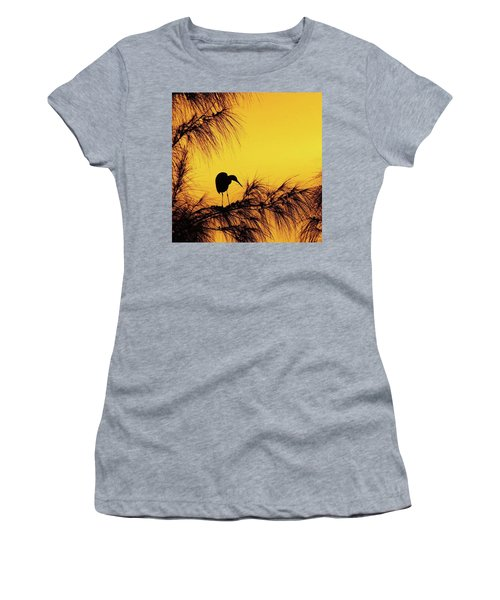 One Of A Series Taken At Mahoe Bay Women's T-Shirt