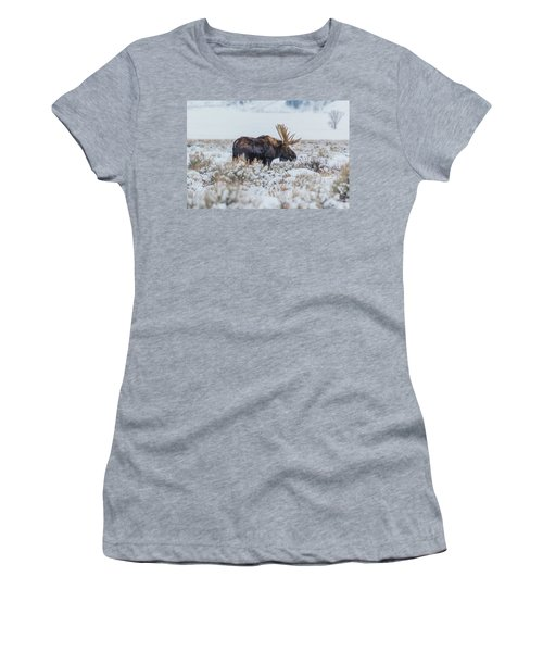 One Ray Of Sun Women's T-Shirt (Athletic Fit)