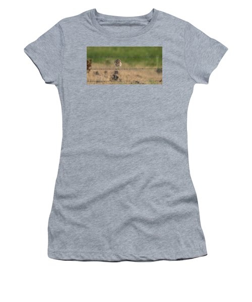 One Sweet Goodnight Women's T-Shirt (Athletic Fit)