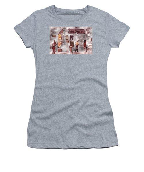 One Way Women's T-Shirt