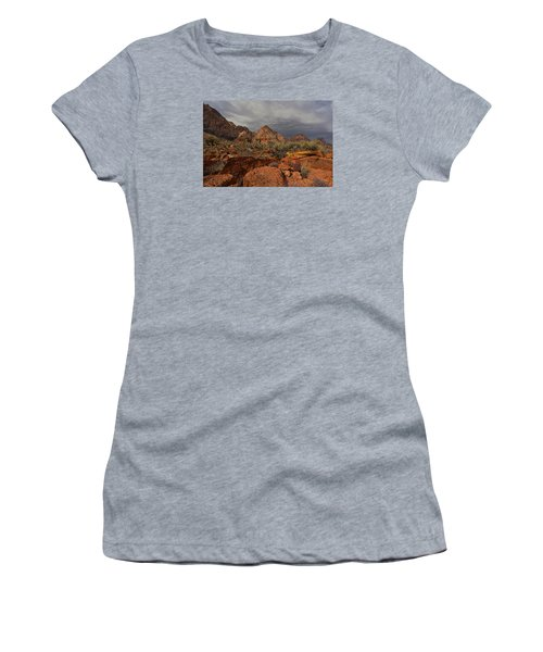 Only Close Women's T-Shirt (Athletic Fit)
