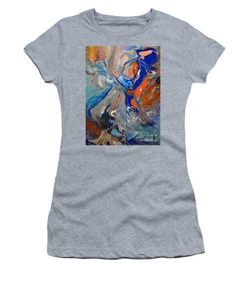 Open The Floodgates Of Heaven Women's T-Shirt