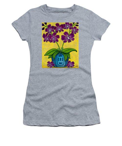 Orchid Delight Women's T-Shirt