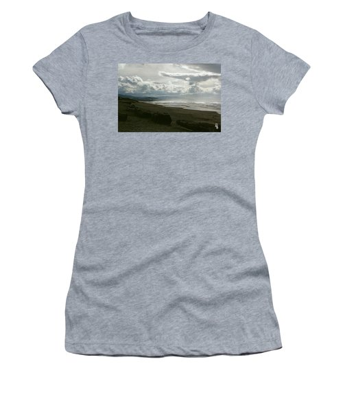 Oregon Coast 10 Women's T-Shirt