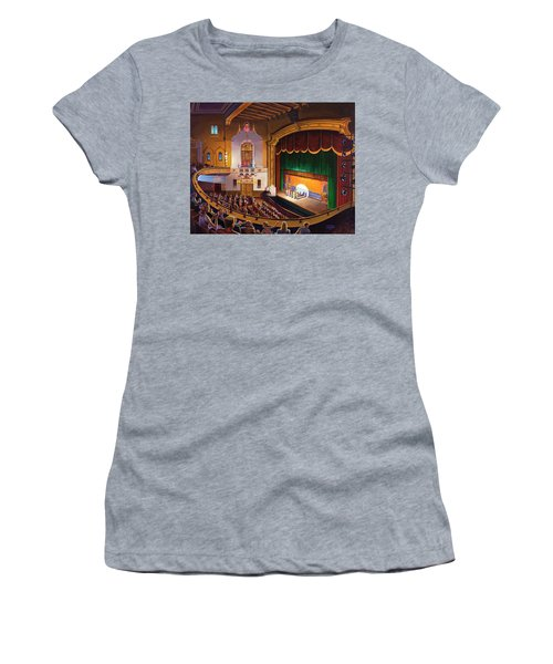 Organ Club - Jefferson Women's T-Shirt