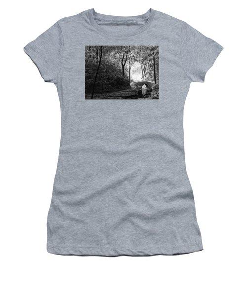 Oriental Garden Women's T-Shirt