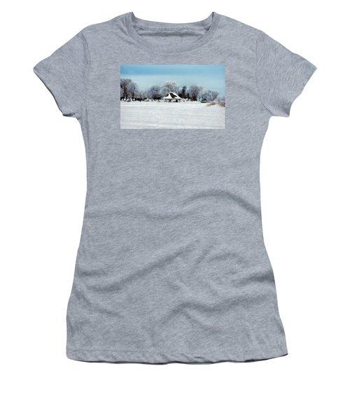 Orillia Winter Women's T-Shirt