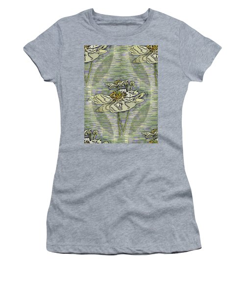 Out Of The Mist 2 Women's T-Shirt (Athletic Fit)