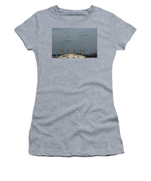 Over The Dome Women's T-Shirt
