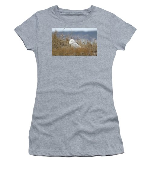 Long Island Winter Princess Women's T-Shirt