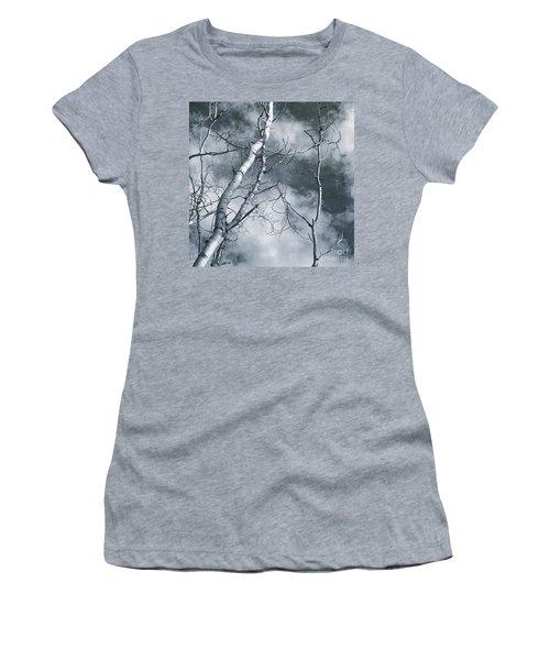 Land Shapes 36 Women's T-Shirt