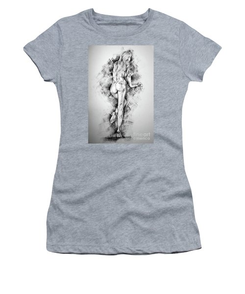 Page 34 Women's T-Shirt