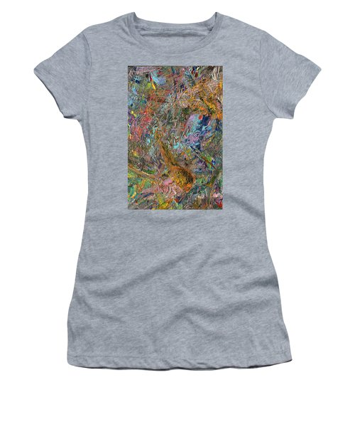 Paint Number 26 Women's T-Shirt