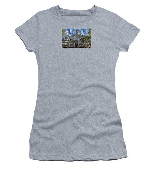 Palacio Barolo, Buenos Aires, Argentina Women's T-Shirt