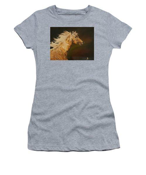Palomino Running Wild                     85 Women's T-Shirt