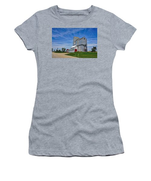 Pangman Elevator Women's T-Shirt