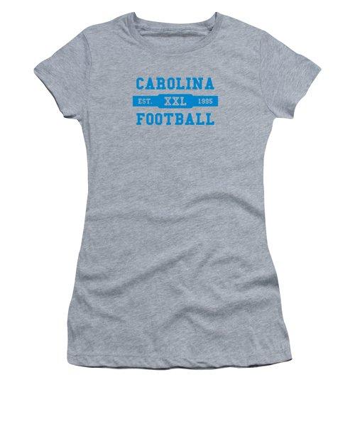 Panthers Retro Shirt Women's T-Shirt