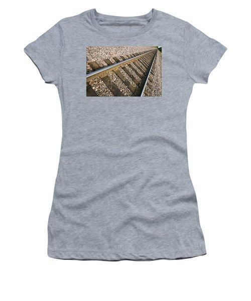 Parallel Women's T-Shirt