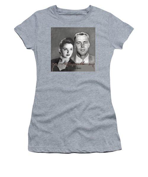 Parents Women's T-Shirt