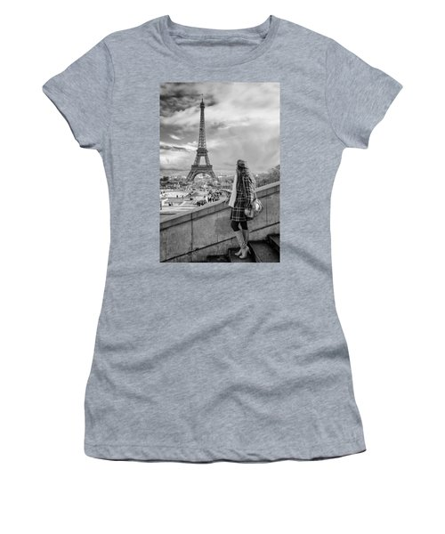 Parisien 2 Women's T-Shirt