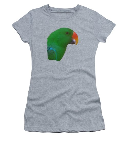 Parrot Head Women's T-Shirt