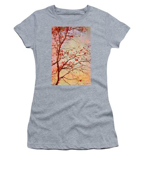 Parsi-parla - D04c03t01 Women's T-Shirt (Athletic Fit)