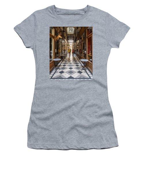 Passage Du Grand Cerf Women's T-Shirt