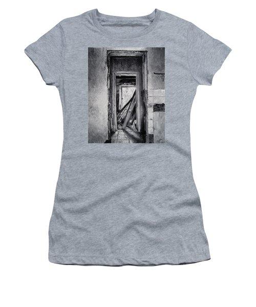 Passages Women's T-Shirt (Athletic Fit)