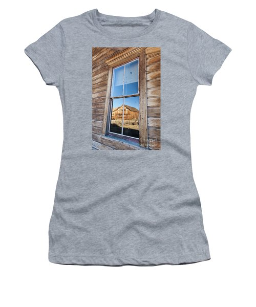 Past Reflections Women's T-Shirt