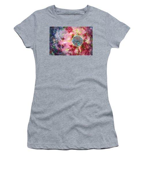 Pathogen Women's T-Shirt (Athletic Fit)