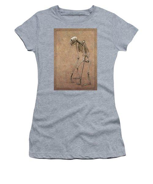 Patient Women's T-Shirt