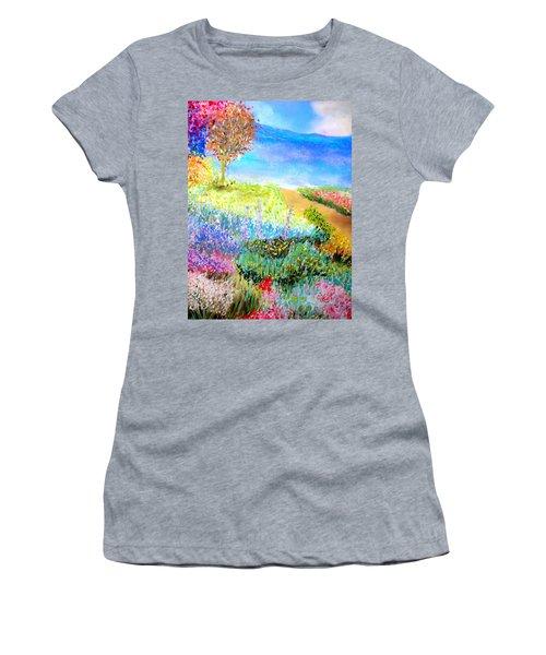 Patricia's Pathway Women's T-Shirt