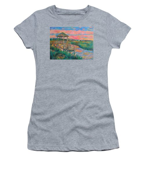 Pawleys Island Atmosphere Stage Two Women's T-Shirt