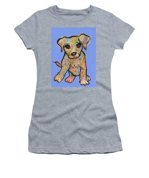 Paws Women's T-Shirt