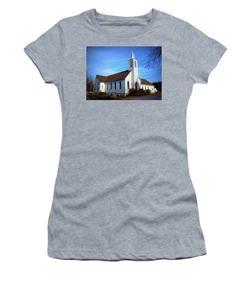 Peace Church Women's T-Shirt