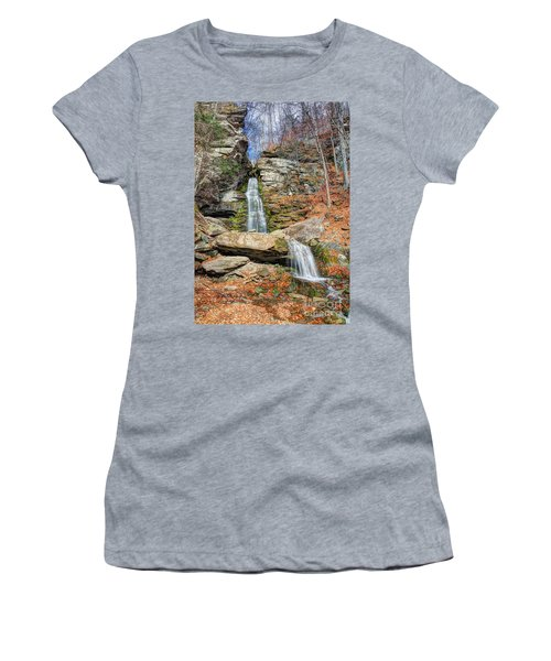 Peek A Moose Women's T-Shirt