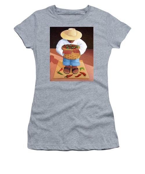 Pepper Boy Women's T-Shirt