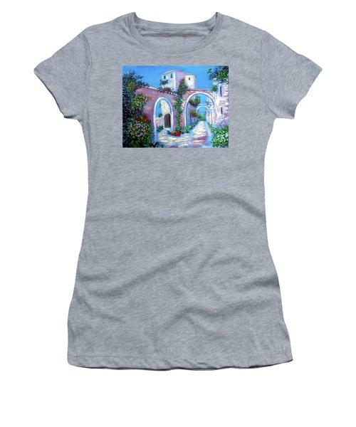 Percorso Paradiso Women's T-Shirt