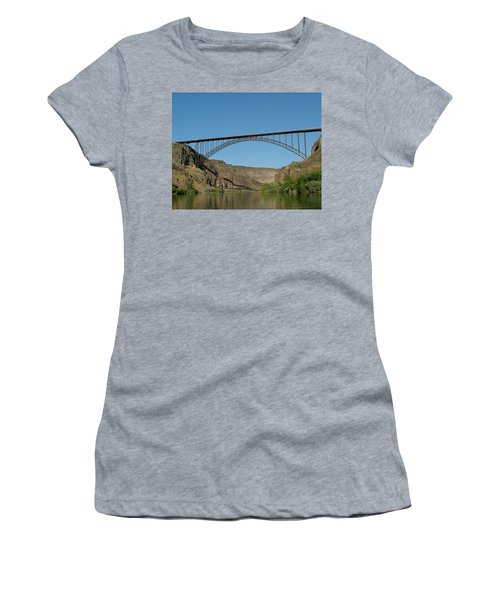 Perrine Bridge Women's T-Shirt