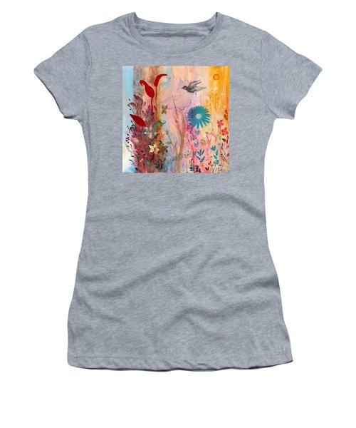 Persephone's Splendor Women's T-Shirt
