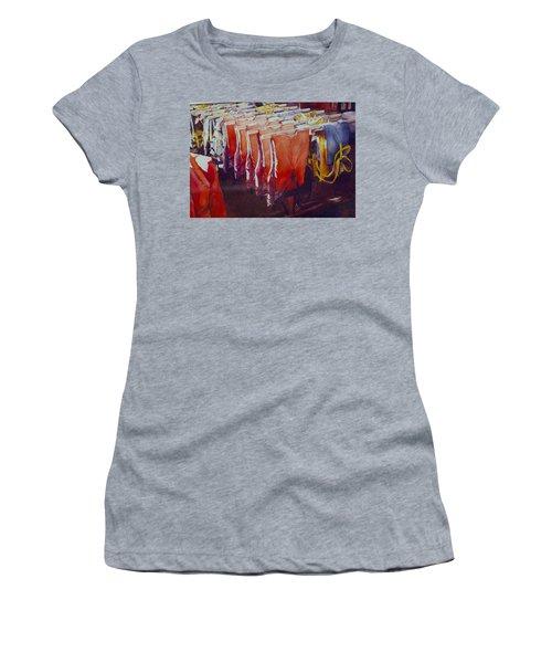Personal Flotation #1 Women's T-Shirt