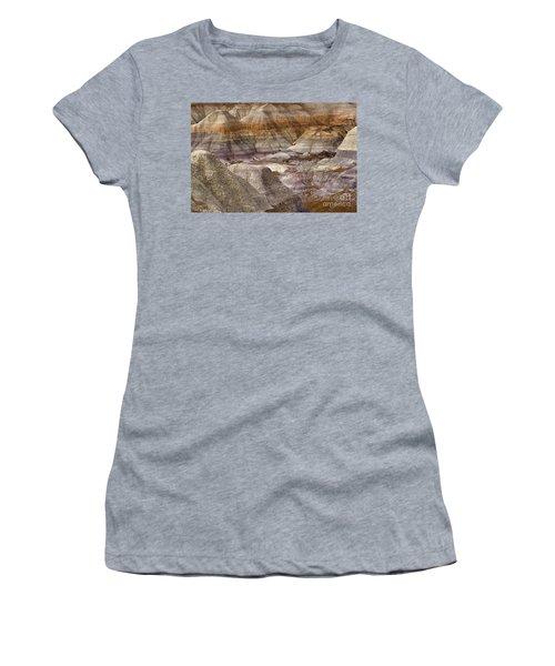 Petrified Forest National Park 4 Women's T-Shirt