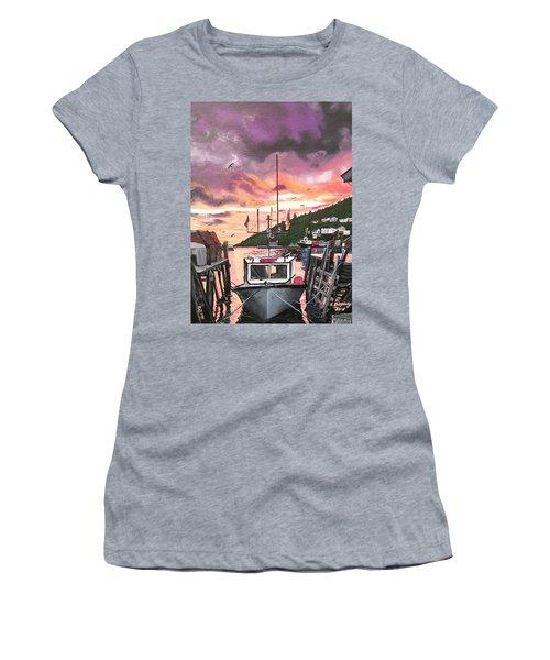 Petty Harbour Women's T-Shirt