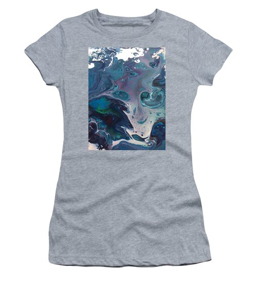 Phantom Of The Sea Women's T-Shirt