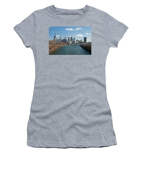 Philly Winter Women's T-Shirt