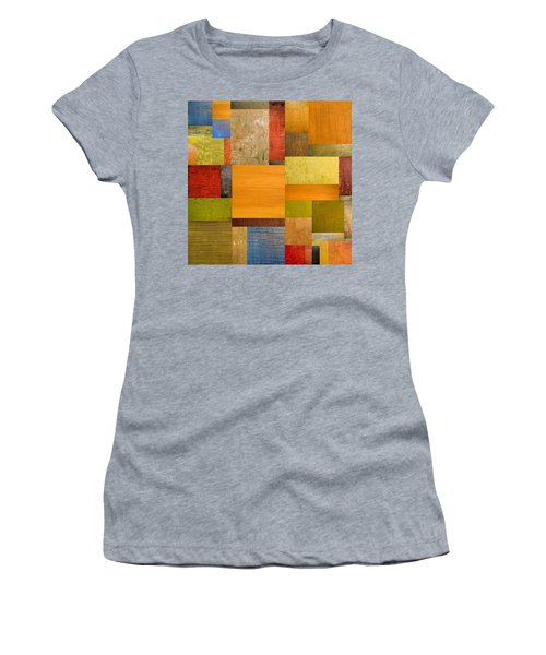 Pieces Project Ll Women's T-Shirt (Athletic Fit)