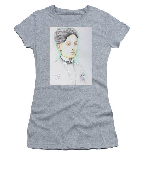 Pietro Minca 1926 Women's T-Shirt (Athletic Fit)