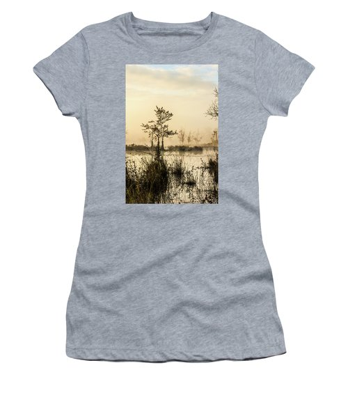 Pinelands - Mullica River Women's T-Shirt