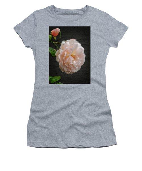 Pink A8 Women's T-Shirt (Junior Cut)
